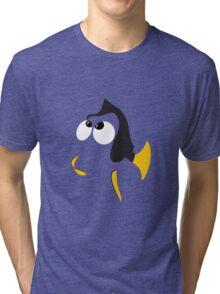 Minimalist Dory Tri-blend T-Shirt