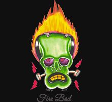Fire Bad Unisex T-Shirt