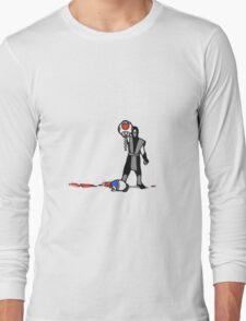 Levelity Long Sleeve T-Shirt