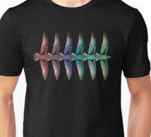 Birds Of Many Feathers Unisex T-Shirt