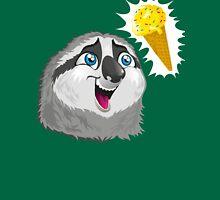 sloth and ice cream Unisex T-Shirt