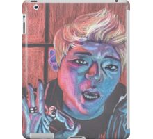 Zico Colored Pencil Nalina Era iPad Case/Skin
