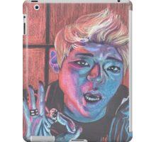 Zico Colored Pencil Nalina Era iPad Case/Skin