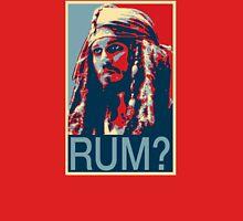 Jack Sparrow for President Unisex T-Shirt