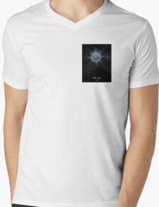 The Star Tarot Mens V-Neck T-Shirt