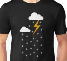 Rain Storm Unisex T-Shirt