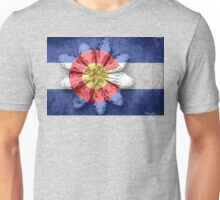Colorado Bloom of Demise Unisex T-Shirt