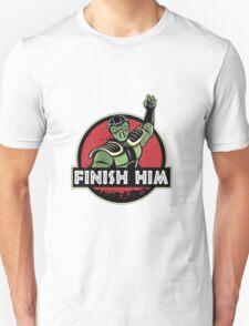 Jurassicality T-Shirt