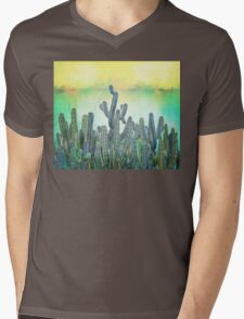 Tropicana 2  Mens V-Neck T-Shirt