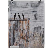 Black Plague iPad Case/Skin