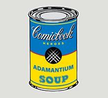 Adamantium Soup Unisex T-Shirt