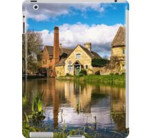 The Old Mill  iPad Case/Skin
