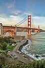 The Way to Marin by Colleen Farrell