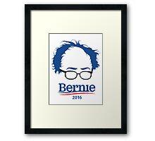 Bernie Framed Print