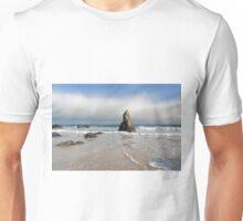 Happy Day on Sango Bay Unisex T-Shirt
