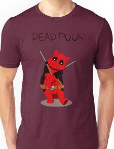 Funny Deadpooh Unisex T-Shirt