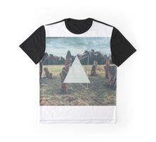 Woodland full Graphic T-Shirt