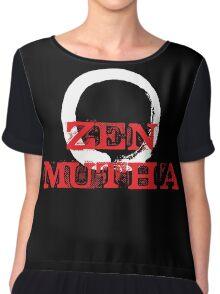 Zen Mutha Chiffon Top