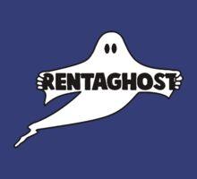 Rentaghost! by ideedido