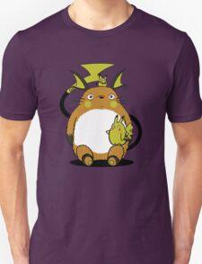 totoro,pokemon T-Shirt