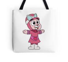 Anais - Wacky Racer Tote Bag