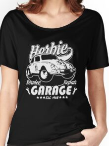 Herbie Garage Women's Relaxed Fit T-Shirt