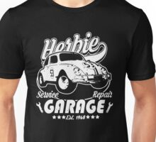 Herbie Garage Unisex T-Shirt