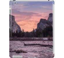 Valley View - Yosemite iPad Case/Skin