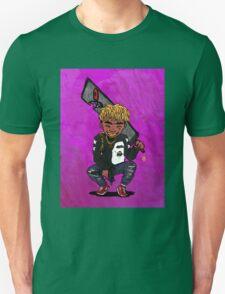 Lil Uzi Vert Cartoon T-Shirt