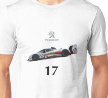 Peugeot 905 Unisex T-Shirt