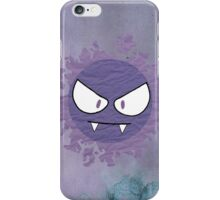 How Ghastly (single)  iPhone Case/Skin