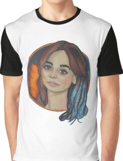 Impossible Girl Graphic T-Shirt