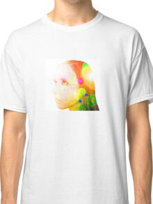 Psychedelic Fairy Child Classic T-Shirt