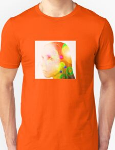 Psychedelic Fairy Child Unisex T-Shirt