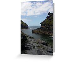 Cornish Greeting Card