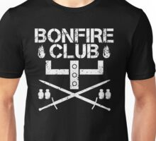 Bonfire Club Unisex T-Shirt