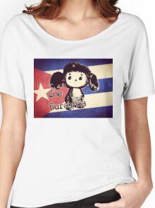Che Burashka Women's Relaxed Fit T-Shirt