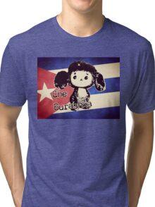 Che Burashka Tri-blend T-Shirt