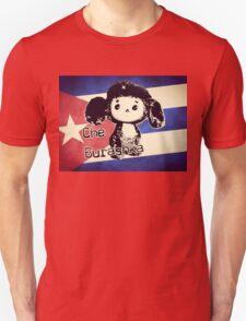 Che Burashka Unisex T-Shirt