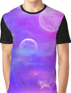 Other Worldly Graphic T-Shirt
