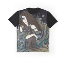 Children of Bastet Graphic T-Shirt