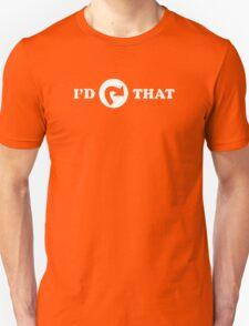 Tap That Unisex T-Shirt