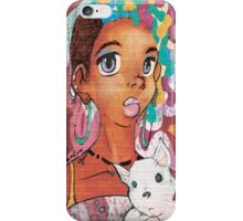 Naturally Black Cats - Cat Owners iPhone Case/Skin
