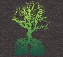 Green Lungs Hoodie