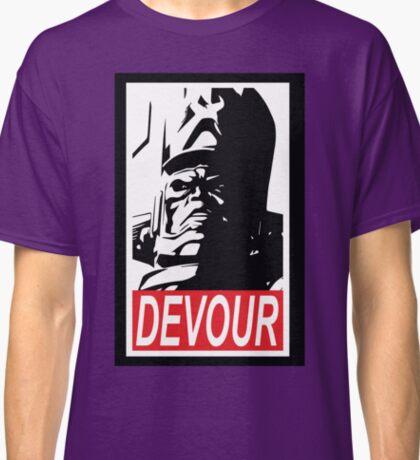 DEVOUR Classic T-Shirt