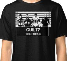 """""""GUILTY"""" Prince Devitt / Finn Balor NXT  Shirt Classic T-Shirt"""