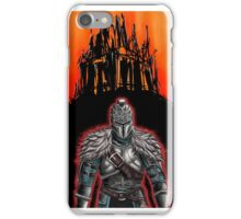 Knights of Fire iPhone Case/Skin