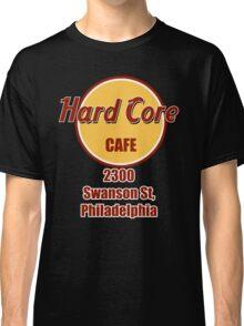 ECW Hardcore Cafe T - Shirt Classic T-Shirt