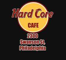 ECW Hardcore Cafe T - Shirt Unisex T-Shirt