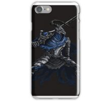 Wolf Knight iPhone Case/Skin